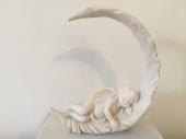 P858614A-cherubin-dort-plume-angel