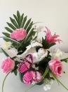 ange-couronne-fleur-rose-fille