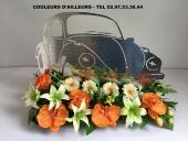 decoration-comptoir-entreprise-fleur-coccinelle