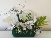jardiniere-fleur-artificielle-ange-oiseau