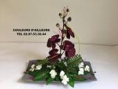 plateau-resine-ciment-orchidee