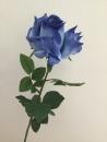 rose-bleu-fleur-plante-artificielle