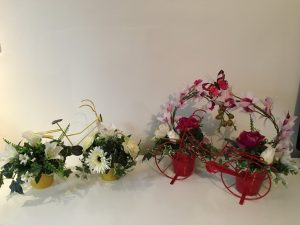 plantes artificielles fournisseur